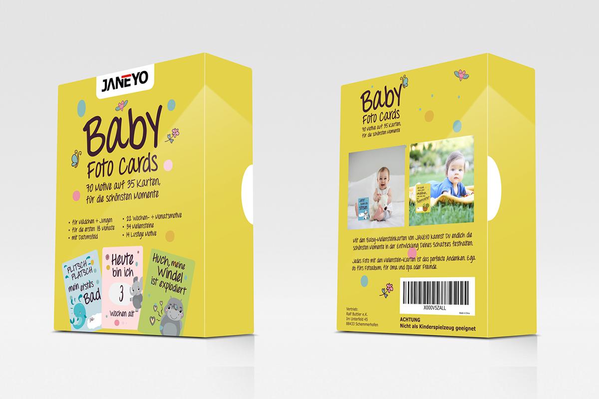 box design custom high quality