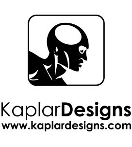Kaplar Designs Logo